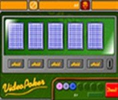 Poker Makinası
